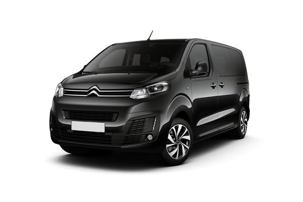 prix d 39 une citroen spacetourer auto avantages. Black Bedroom Furniture Sets. Home Design Ideas