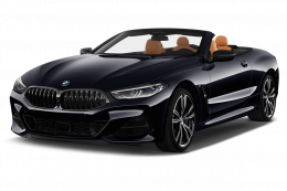 Mandataire BMW SERIE 8 CABRIOLET G14