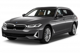 Mandataire BMW SERIE 5 TOURING G31 LCI