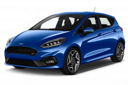 Mandataire FORD FIESTA ST