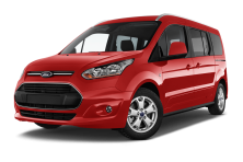 FORD GRAND TOURNEO CONNECT neuve
