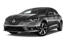 RENAULT MEGANE IV BERLINE BUSINESS neuve