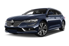 RENAULT TALISMAN ESTATE BUSINESS neuve