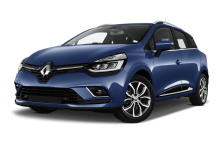 RENAULT CLIO IV ESTATE BUSINESS neuve