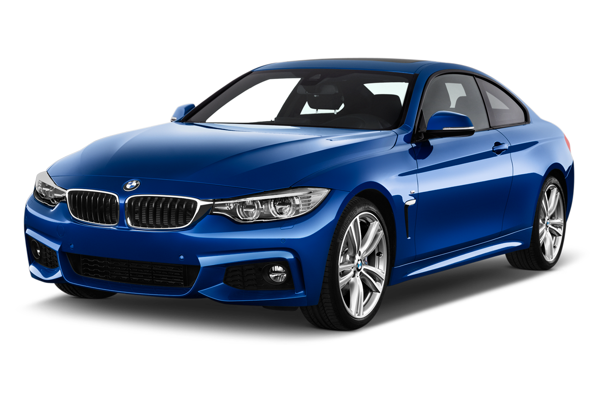 Mandataire BMW SERIE 4 COUPE F32 LCI2