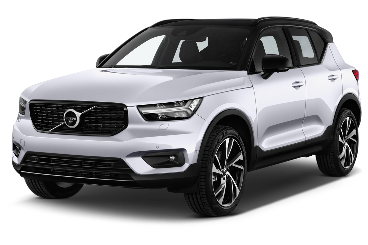 prix d 39 une volvo xc40 auto avantages. Black Bedroom Furniture Sets. Home Design Ideas