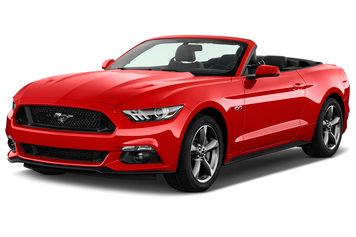 prix d 39 une ford mustang convertible auto avantages. Black Bedroom Furniture Sets. Home Design Ideas