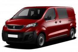 Mandataire PEUGEOT EXPERT CABINE APPROFONDIE