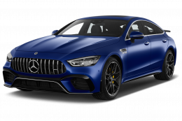 Mandataire MERCEDES AMG GT COUPE 4P