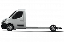 Mandataire RENAULT MASTER PLANCHER CABINE