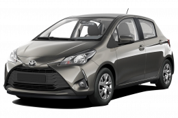 Mandataire TOYOTA YARIS AFFAIRES RC19
