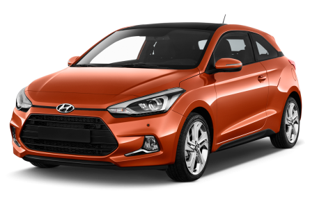 hyundai i20 coup 1 2 84 intuitive moins chere. Black Bedroom Furniture Sets. Home Design Ideas