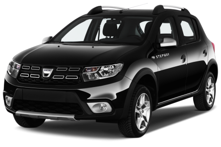 dacia sandero tce 90 stepway arrivage psd moins chere. Black Bedroom Furniture Sets. Home Design Ideas